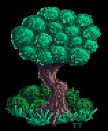 Pixelbaum